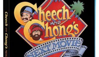 CHEECH AND CHONG'S NEXT MOVIE 5
