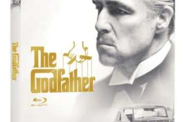 GODFATHER, THE: 45TH ANNIVERSARY EDITION 19