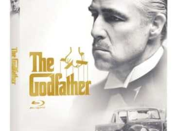 GODFATHER, THE: 45TH ANNIVERSARY EDITION 43