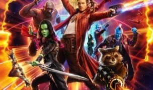 GUARDIANS OF THE GALAXY VOL. 2 5
