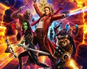GUARDIANS OF THE GALAXY VOL. 2 23