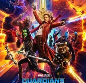 GUARDIANS OF THE GALAXY VOL. 2 14