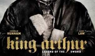 KING ARTHUR: LEGEND OF THE SWORD 8