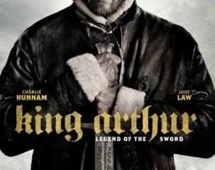 KING ARTHUR: LEGEND OF THE SWORD 7