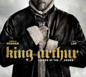 KING ARTHUR: LEGEND OF THE SWORD 38