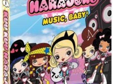 KUU KUU HARAJUKU: MUSIC, BABY! 47