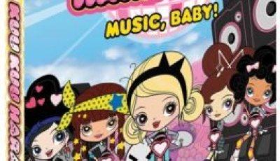 KUU KUU HARAJUKU: MUSIC, BABY! 12