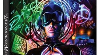 """""""The Lawnmower Man Collector's Edition"""" Blu-ray hits shelves June 20 18"""