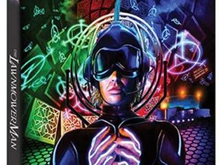 """""""The Lawnmower Man Collector's Edition"""" Blu-ray hits shelves June 20 19"""