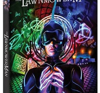 """""""The Lawnmower Man Collector's Edition"""" Blu-ray hits shelves June 20 35"""
