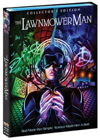 """""""The Lawnmower Man Collector's Edition"""" Blu-ray hits shelves June 20 3"""