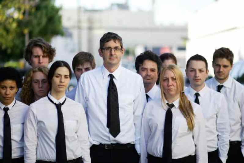 MY SCIENTOLOGY MOVIE 5