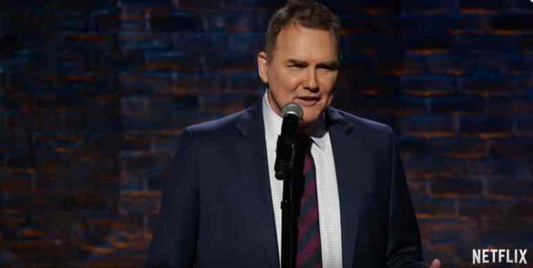 "Netflix Debuts Trailer for ""Norm Macdonald: Hitler's Dog, Gossip & Trickery"". Premieres Tomorrow May 9th! 5"