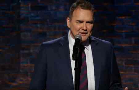"""Netflix Debuts Trailer for """"Norm Macdonald: Hitler's Dog, Gossip & Trickery"""". Premieres Tomorrow May 9th! 14"""
