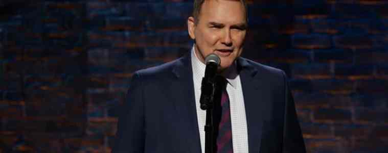 """Netflix Debuts Trailer for """"Norm Macdonald: Hitler's Dog, Gossip & Trickery"""". Premieres Tomorrow May 9th! 27"""
