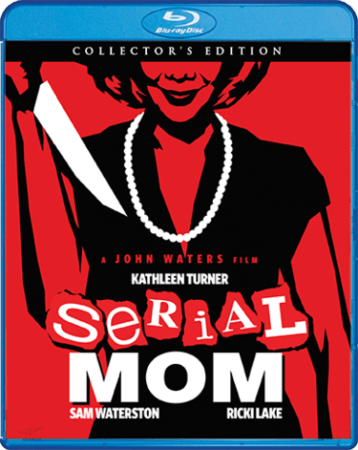 SERIAL MOM: COLLECTOR'S EDITION 3