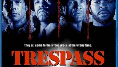 TRESPASS 11