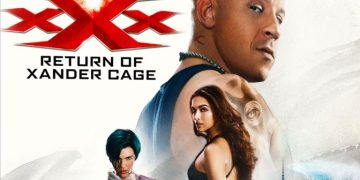 XXX: RETURN OF XANDER CAGE 20