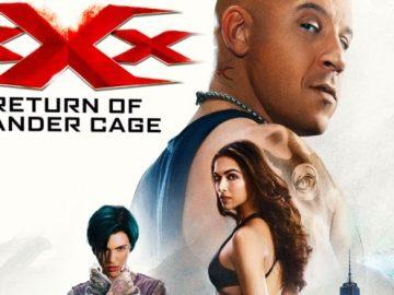 XXX: RETURN OF XANDER CAGE 42