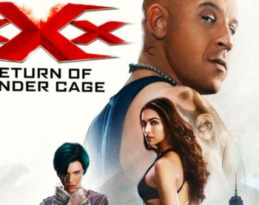 XXX: RETURN OF XANDER CAGE 7