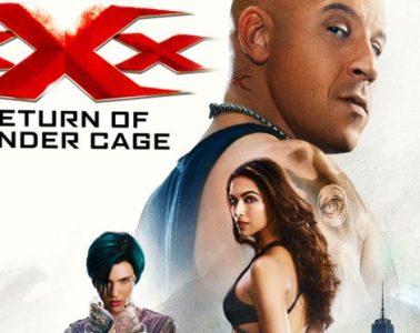 XXX: RETURN OF XANDER CAGE 27