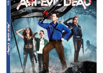 Ash vs Evil Dead Season 2 coming to Blu-ray & DVD on 8/22 7
