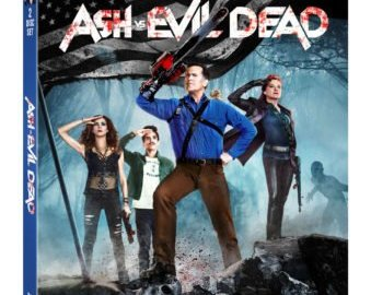 Ash vs Evil Dead Season 2 coming to Blu-ray & DVD on 8/22 53