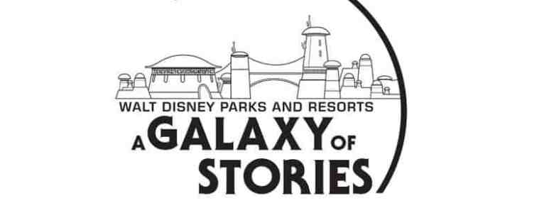 DISNEY AND PIXAR BRING TRAILERS, SNEAK PEEKS AND A GALAXY OF STORIES TO D23! 3