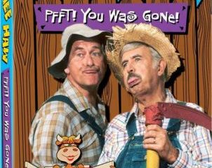 HEE HAW: PFFT YOU WAS GONE 11
