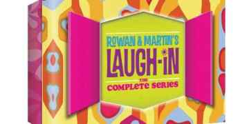 ROWAN & MARTIN'S LAUGH-IN: THE COMPLETE SERIES 6