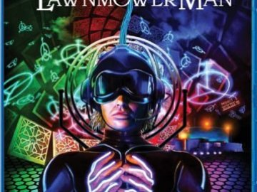 THE LAWNMOWER MAN: COLLECTOR'S EDITION 54