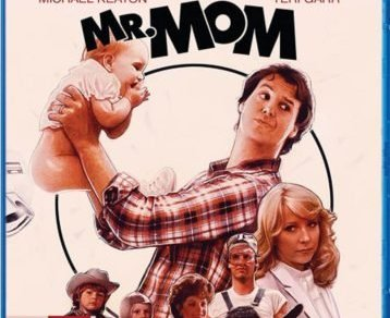 MR. MOM: COLLECTOR'S EDITION 3