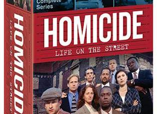 HOMICIDE: LIFE ON THE STREET - THE COMPLETE SERIES 7