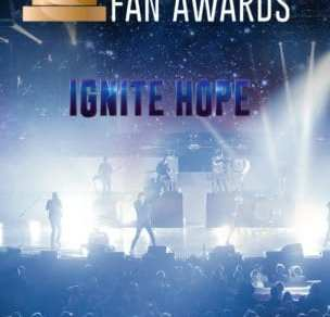The K-LOVE Fan Awards Hits Theaters Nationwide Tomorrow! 1