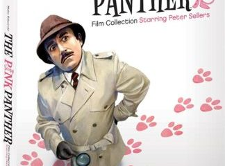 PINK PANTHER, THE: FILM COLLECTION 9