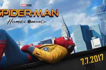 SPIDER-MAN: HOMECOMING 11