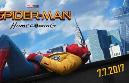 SPIDER-MAN: HOMECOMING 5