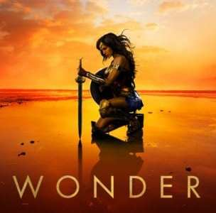 WARNER BROTHERS HAS OPENED THE OFFICIAL WONDER WOMAN STORE! 7