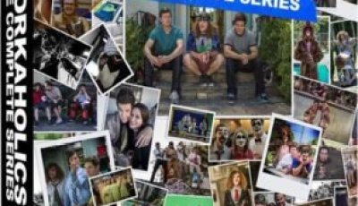 WORKAHOLICS: THE COMPLETE SERIES 5
