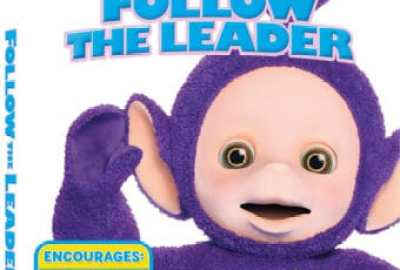 TELETUBBIES: FOLLOW THE LEADER on DVD September 5 19