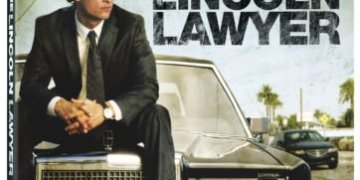 LINCOLN LAWYER, THE (4K UHD) 6