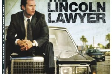 LINCOLN LAWYER, THE (4K UHD) 15
