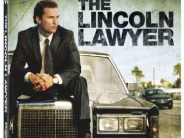 LINCOLN LAWYER, THE (4K UHD) 50