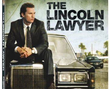 LINCOLN LAWYER, THE (4K UHD) 1