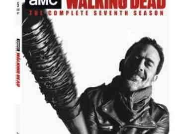 The Walking Dead Season 7 Arrives on Blu-ray, DVD and Digital HD 8/22 37