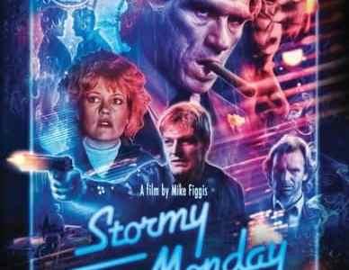 STORMY MONDAY 3
