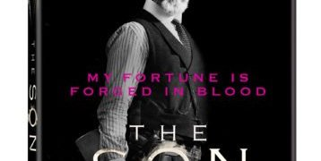 The Son: Season One arrives on DVD October 3 1