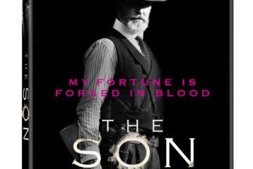 The Son: Season One arrives on DVD October 3 23