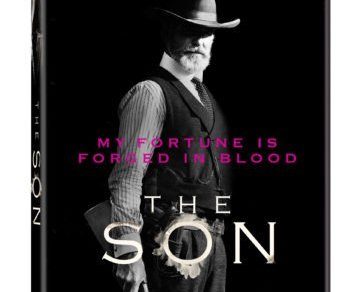 The Son: Season One arrives on DVD October 3 13