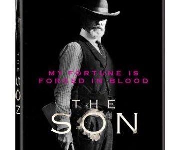 The Son: Season One arrives on DVD October 3 27